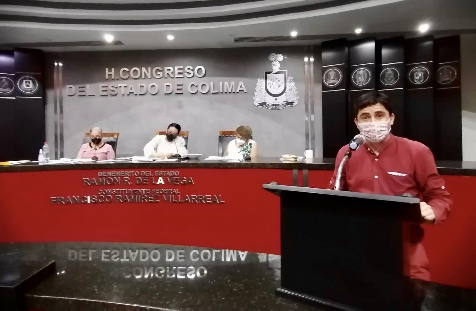 """Ya es delito promover o aplicar las """"Terapias de Conversión"""" en Colima."""