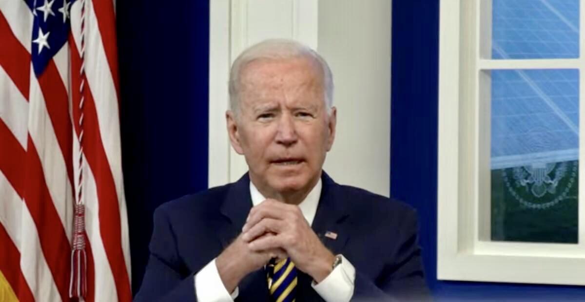 Biden propone reducir emisiones globales de metano en 30% para 2030.