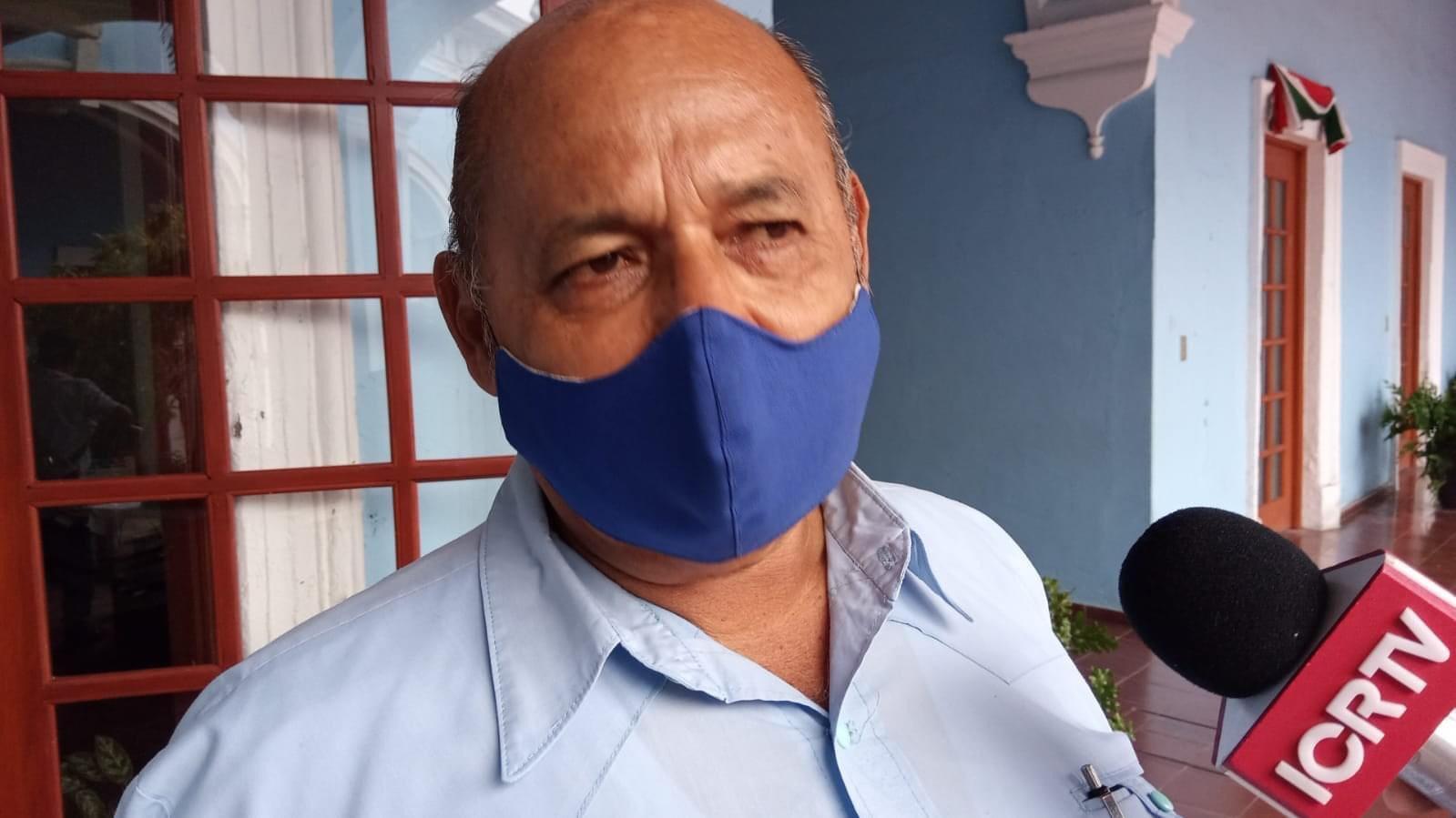 Apela Chapula la decisión del TEPJF de retirarle su diputación plurinominal.
